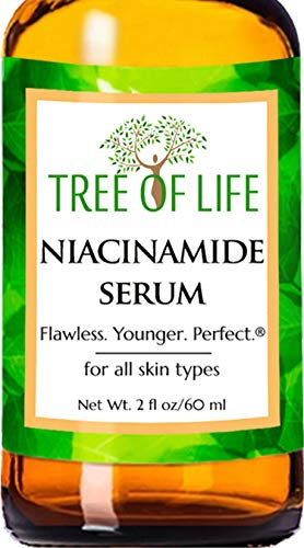 Flawless. Younger. Perfect. Niacinamide B3 Sérum Visage Hydratant, Taille Double