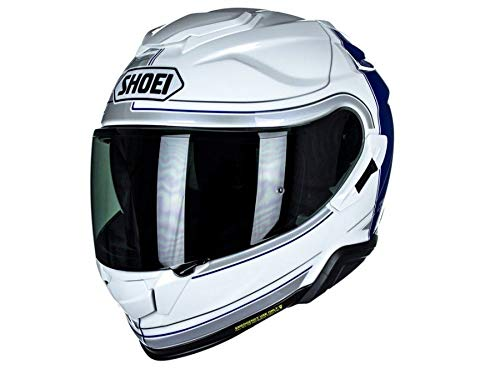 Shoei GT Air 2 Crossbar TC2 Casco De Motocicleta Talla S