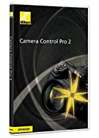 Nikon Camera Control Pro 2 Software Upgrade for Nikon DSLR Cameras [並行輸入品]