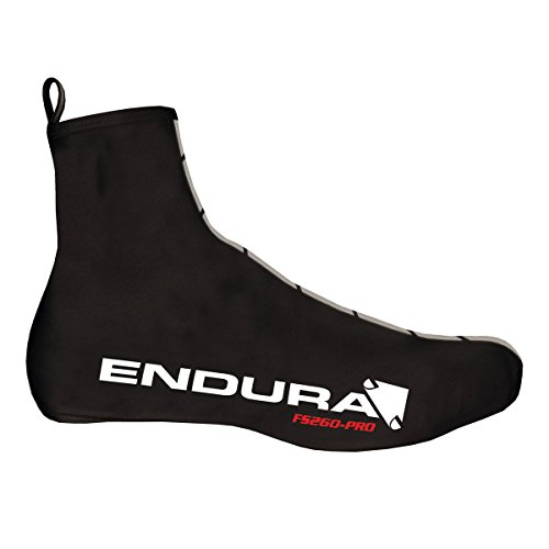 Cubrezapatillas Endura FS260-Pro Lycra 2014