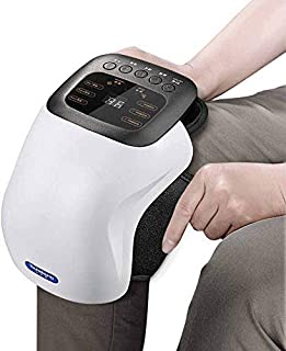 Foot Massagers, Knee Massager, Electrical, With Infrared Heat, Vibration, Electric Heating Knee Pad Physical Therapy Joint Instrument Moxibustion
