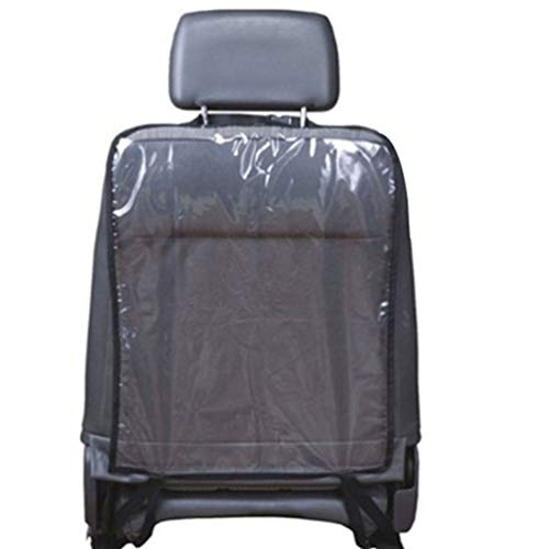 Car Auto Seat Back Protector Couverture Backseat Organizer pour Enfants Kick Mat Mud Clean Backseat Enfant Kick Guard Seat Saver