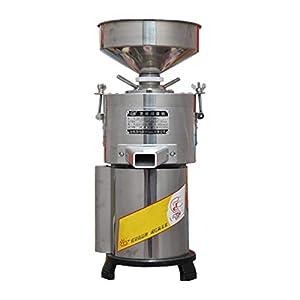 MEIGONGJU Pequeña máquina de Mantequilla de maní Precio Franco fábrica de maní de sésamo almendras avellanas Molinillo de Mantequilla