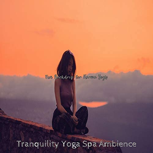 Tranquility Yoga Spa Ambience