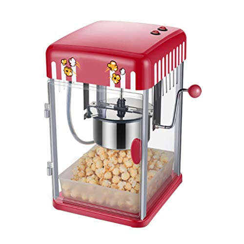 Best Prices! Popcorn Machine Commercial Large-capacity Automatic Multi-function Stall Popcorn Machin...