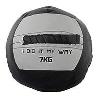 メディシンボール 成人向けのフィットネス、体育のコア強度ウエストトレーニングスポーツトレーニング装置のためのトレーニングボール