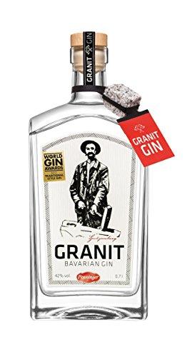 Granit Bavarian Gin (2 x 0,7 l)