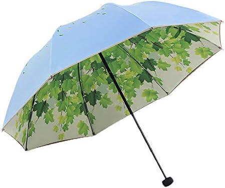 - UM-1 Parapluie pliants SudaTek Green vert