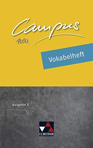 Campus C - neu / Campus C Vokabelheft - neu: Gesamtkurs Latein in drei Bänden (Campus C - neu: Gesamtkurs Latein in drei Bänden)