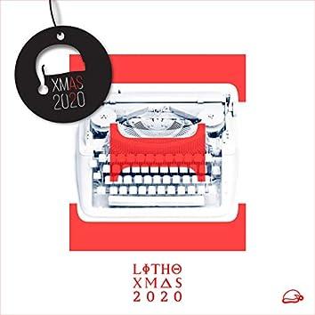 Litho Xmas 2020