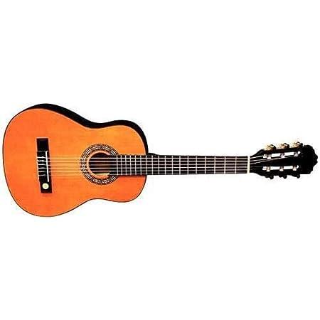 Tenson Classic F500020 - Guitarra, color miel