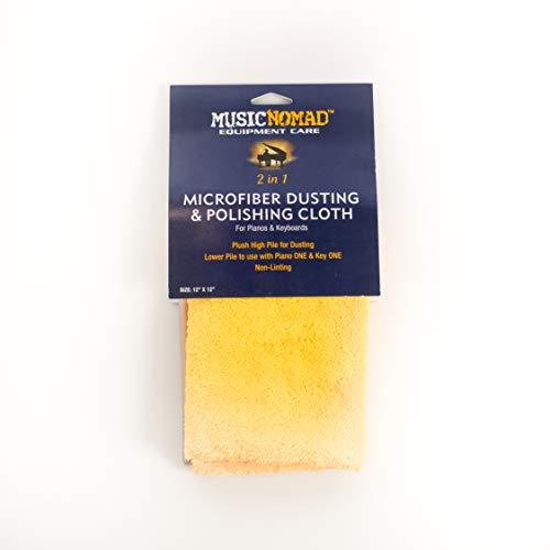 Music Nomad MN230 Microfiber Cloth