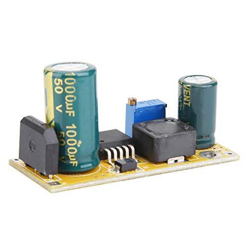 Per modulo convertitore di potenza a stato stazionario con potenza sufficiente, alimentatore per modulo buck di alta qualità, audio per autoveicoli, ventola, pannello solare