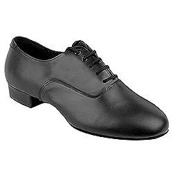 Very Fine Mens Ballroom Dance Shoes Standard & Smooth Tango Wedding Salsa Shoes C2503EB