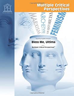 Bless Me, Ultima - Multiple Critical Perspectives