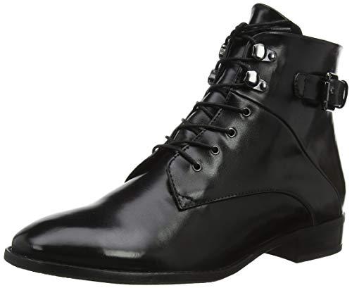Gerry Weber Shoes Damen Sena 1 18 Stiefeletten, Schwarz (Schwarz Mi989 100), 36 EU