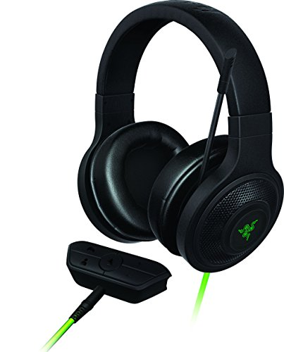 Razer Kraken Professionelles Xbox One Gaming Headset