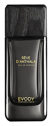 EVODY Paris Eau De Parfum Reve D'Anthala 100 Spray
