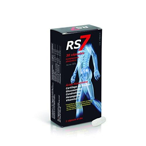 Rs7 Articulaciones 30 Cap de Rs7