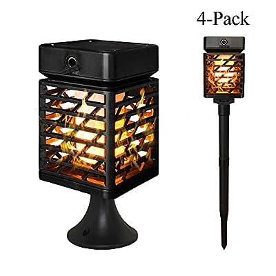 Petrala Solar Torch Lights