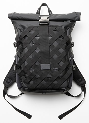 MAKAVELIC マキャベリック ROLLTOP BACKPACK ロールトップ バックパック