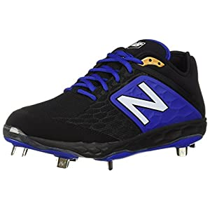 New Balance Men's 3000 V4 Metal Baseball Shoe