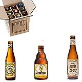 Caja de 9 cervezas estilo Tripel, cervezas especiales creadas en las...