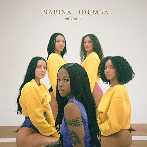 Sabina Ddumba