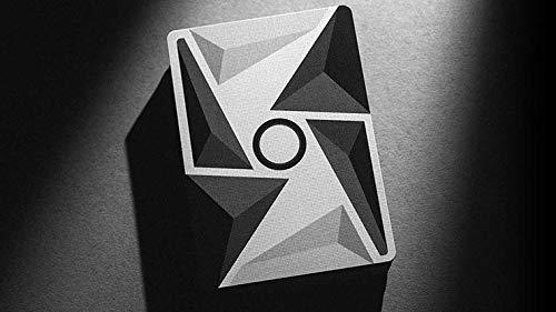 Murphy's Magic Supplies, Inc. Virtuoso P1 Edición Limitada Jugar a Cartas | Poker Deck | Coleccionable