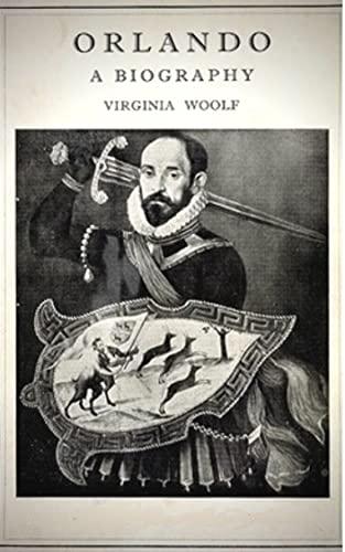 Orlando : A Biography (English Edition)