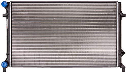 Van Wezel 58002204 radiador de refrigeración del Motor