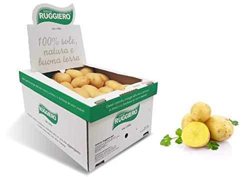 Patate classiche sfuse mini box By Antonio Ruggiero patate dal 1889