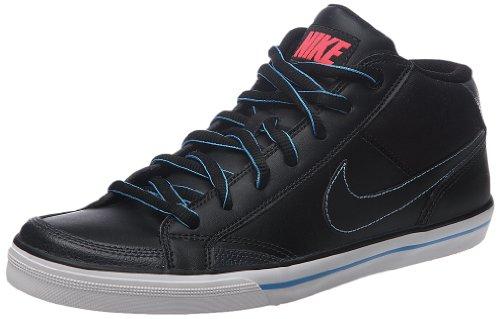 Nike 845008-140, Zapatillas de Tenis para Hombre, (White/Obsidian-Photo Blue), 40 EU