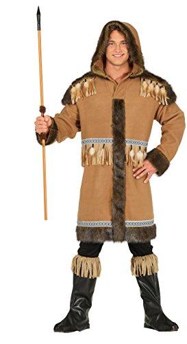 Guirca – Kostüm für Erwachsene Ski, Größe 52 – 54 (88161.0), verschiedene Farben