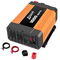 Best Pure Sine Wave Inverter for RV (Reviews & Buyers Guide) in 2021 3
