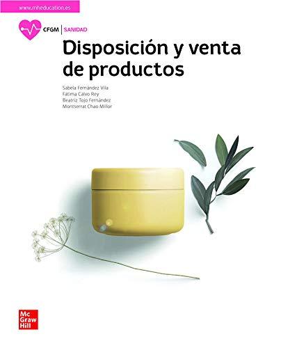 Disposicion y venta de productos - edicion 2021