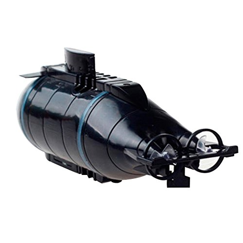 Remote Control Submarine with...