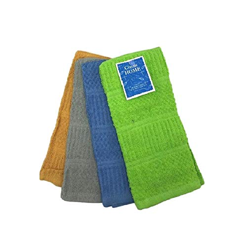 "HomeClassic Kitchen Towel - 15"" x 25"""