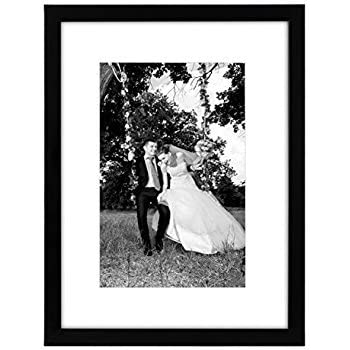 Paper Plane Design Synthetic Wall Photo Frame (12 inch X 16 inch, Multicolour)