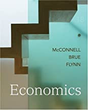 Economics [McGraw-Hill Economics] 18th Edition by McConnell,Campbell, Brue,Stanley, Flynn,Sean [McGraw-Hill/Irwin,2008] [Hardcover] 18th Edition