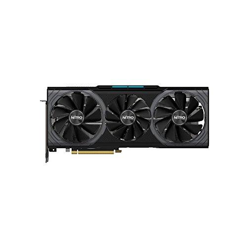 Sapphire 11276–01–40G Grafikkarte ATI NITRO+ Radeon Rx Vega 561471MHz PCI Express