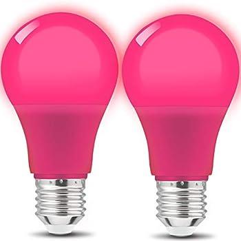 Best pink light bulb Reviews