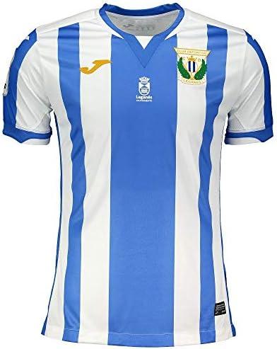 Joma Camiseta Leganés 1a Equipacion 2018-2019 Hombre
