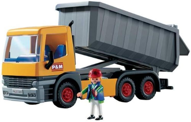 Envíos y devoluciones gratis. Jugarmobil Camion con Atrelado Atrelado Atrelado  para proporcionarle una compra en línea agradable