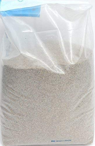 well2wellness Filtersand Quarzsand AQUAGRAN Körnung 3,15-5,6 mm, 25 kg Sack