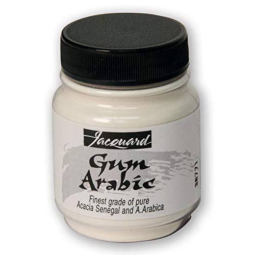 Jacquard Gum Arabic, 1 Ounce (JAC1648)