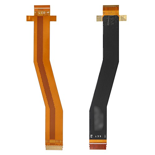 BisLinks LCD Flex Screen Cable Ribbon Replacement for Samsung Note 10.1 2014 SM-P600