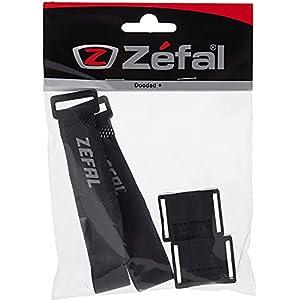 Zefal 109001, Fijación de ciclismo