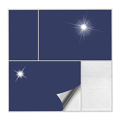 Kiwistar Adhesivo para Azulejos, 1 Unidad, para baño, Cocina, etc.