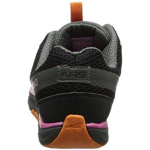 ALTRA Women's Torin 1.5-W, Black/Pink, 6.5 M US